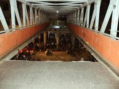 Mumbai Bridge Collapse: मुंबई के छत्रपति शिवाजी टर्मिनस के पास फुटओवर ब्रिज गिरा, 6 की मौत, 30 से अधिक घायल, जानें हादसे से जुड़ी 10 बातें