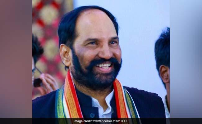 Congress In Telangana To Boycott MLC Election