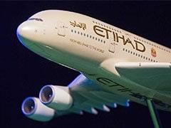 Etihad Airways To Operate Special India-UAE Flights Between July 12-26