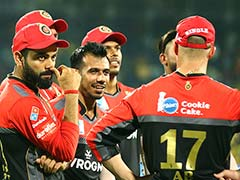 IPL Live Score, CSK vs RCB: Suresh Raina Gets 5,000 Runs, CSK Comfortable In Chase