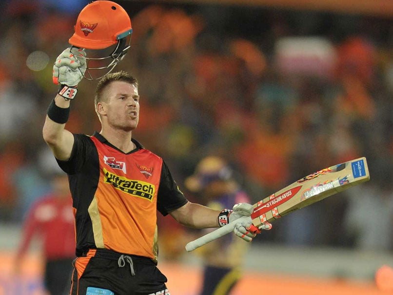 Watch: David Warner, Set To Make A Comeback, Reaches Out To SunRisers Hyderabad Fans With Special Message