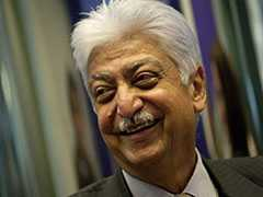 Azim Premji Gives Shares Worth $7.5 Billion to Charity