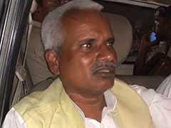 औरंगाबाद से महागठबंधन प्रत्याशी उपेंद्र प्रसाद सड़क दुर्घटना में घायल, हत्या की साजिश का लगाया आरोप