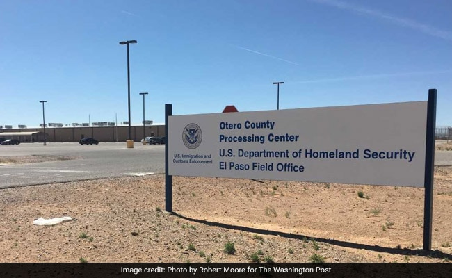 Gay, Transgender Detainees Allege Abuse At US Border Detention Centre