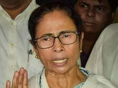 "Mamata Banerjee Talks About <i>""Guru Dakshina""</i> After BJP Dumps Veterans"