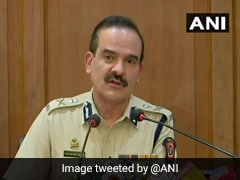Param Bir Singh Appointed As New Mumbai Police Commissioner