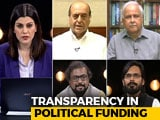 Video : Electoral Bonds: Transparent Or Opaque?