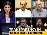 Video : Electoral Bonds: Transparent Or Opaque?