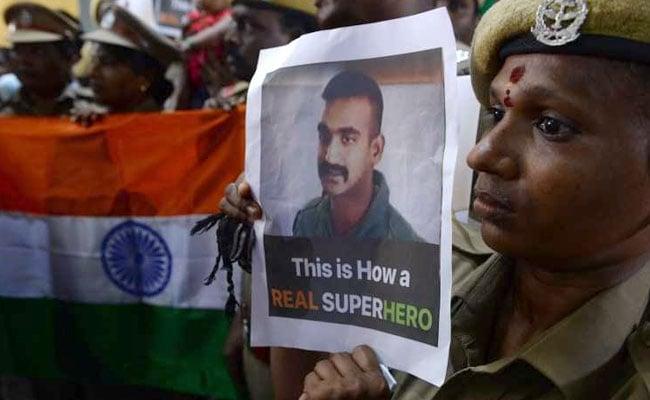 Jubilation, Relief As IAF Pilot Abhinandan Varthaman Is Back Home