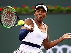 Indian Wells: Venus Williams Ousts Frustrated Petra Kvitova