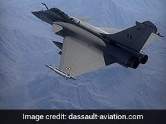 """Top Court Rejects Centre's """"Classified Documents"""" Stand On Rafale Papers"""