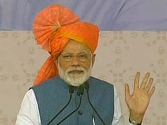 Air Strike Was In Pakistan, But Jolted Few In India, Says PM Modi: Highlights