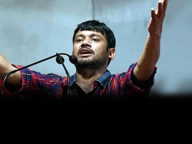 Delhi Police Pulled Up As Top Cop Fails To Show Up For JNU Sedition Case