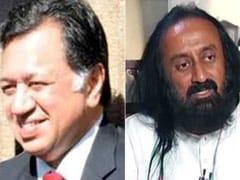 Ayodhya Dispute :  ये हैं वे तीन मध्यस्थ, जो सुलझाएंगे अयोध्या में मंदिर-मस्जिद विवाद, जानिए इनके बारे में सब-कुछ