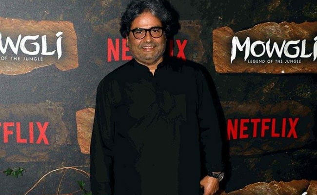 Vishal Bhardwaj Says That Adapting Midnight's Children Is The Most Challenging Project