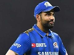 Qualifier 1: चेन्नई के खिलाफ मैन ऑफ द मैच रहे सूर्यकुमार यादव की तारीफ में यह बोले रोहित शर्मा..