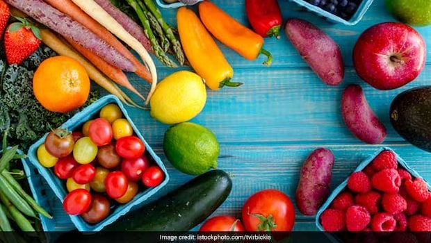 7 Common Indian Foods That Are Rich In Fibre