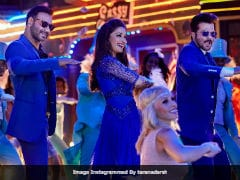 <i>Total Dhamaal</i> Box Office Collection Day 7: With A 'Superb Total,' Ajay Devgn's Film Is Only A Few Crores Away From A Century