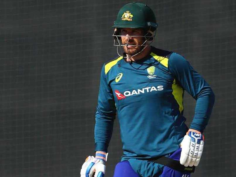 World Cup 2019: Aron Finch is ready to make sacrifice for Team interest in World Cup