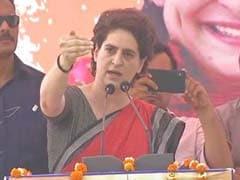 'मोदी सरकार के इन 5 सालों में किसान कर्ज में डूबते ही रहे', प्रियंका गांधी की अयोध्या रैली की 5 खास बातें