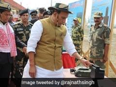 Top Surveillance System Deployed Along India-Bangladesh Border In Assam