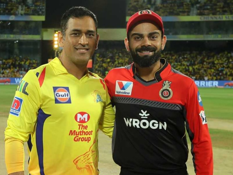 """""""Any Coach Would Love MS Dhoni, Virat Kohli In His Side"""": Kings XI Punjab Coach Mike Hesson"""