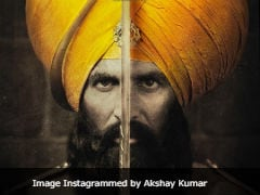 <I>Kesari </I> Movie Review: Akshay Kumar Does The Heavy Lifting In Tale Of Extraordinary Courage