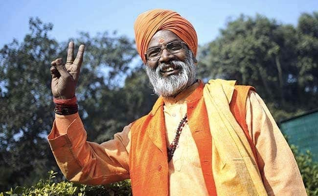 'Will Give Bad Karma...': Sakshi Maharaj To Those Who Won't Vote For Him