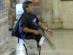 26/11 मुंबई हमला: आतंकी अजमल कसाब को जिंदा पकड़ने वाले पुलिस अफसर को किया गया निलंबित