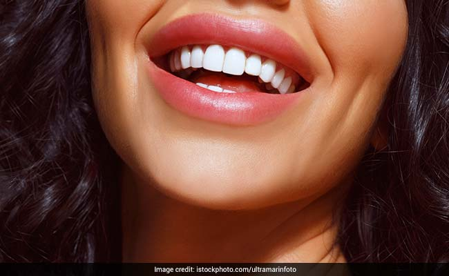 Whitening strips may damage teeth