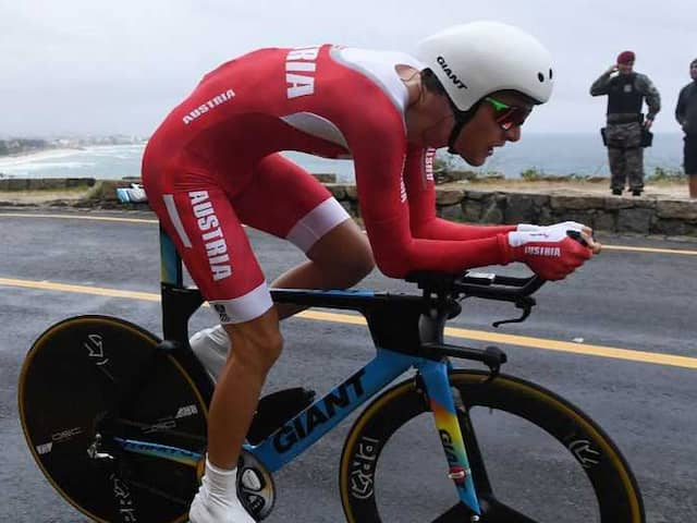 Second Austrian Cyclist Admits To Doping As Scandal Deepens