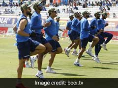 """India Was Granted Permission To Wear Military Caps"": ICC Responds To Pakistan Cricket Board"