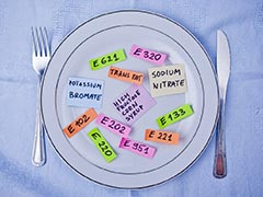 The Truth About Food Additives And How Food Adulteration Can Progressively Harm Your Health
