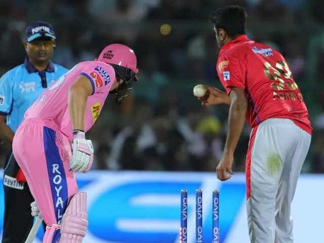 IPL Chairman Rajeev Shukla Weighs In On Ravichandran Ashwins Mankad Controversy, Sparks Debate On Twitter