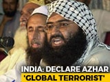 Video : China Cryptic On Masood Azhar Ban, Says Trying To Ease India-Pak Tensions