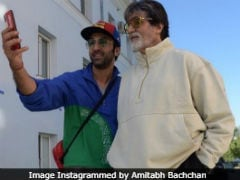 Ranbir Kapoor On Why His <i>Brahmastra</i> Co-Star Amitabh Bachchan Is 'Extra Sweet' To Him