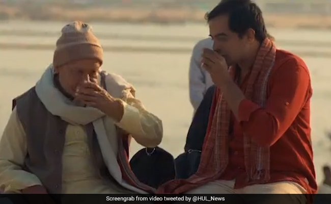 Image result for kumbh mela ad hul tea