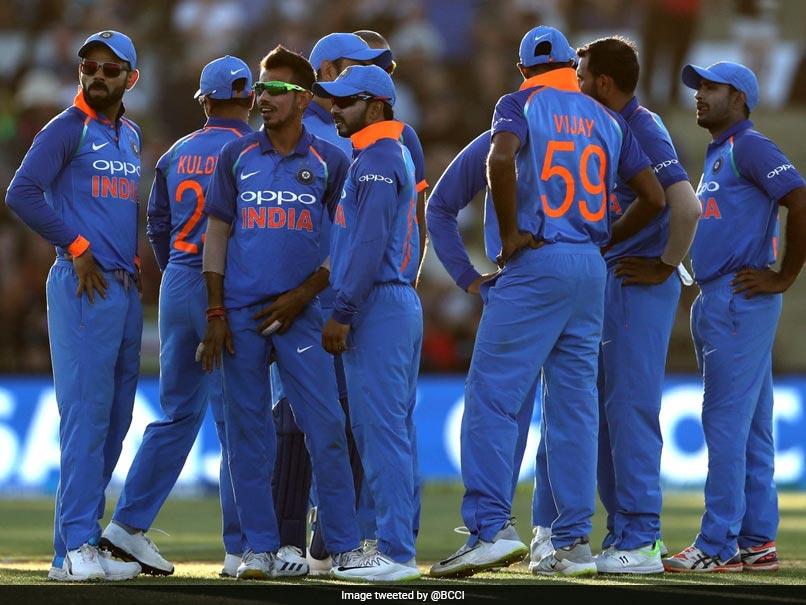 India vs Australia 1st ODI: When And Where To Watch Live Telecast, Live Streaming