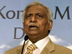 """Deposit 18,000 Crore For Travel Abroad"": Court To Jet's Naresh Goyal"