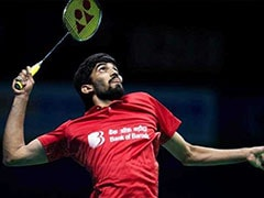 India Open: Kidambi Srikanth Beats Huang Yuxiang To Enter Final, PV Sindhu Knocked Out In Semis