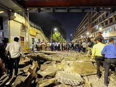 Devendra Fadnavis Orders Probe; Central Railway, BMC To Jointly Probe Collapse: Highlights