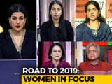 Video: Women Reservation By Congress, Trinamool, BJD: More Than Tokenism?