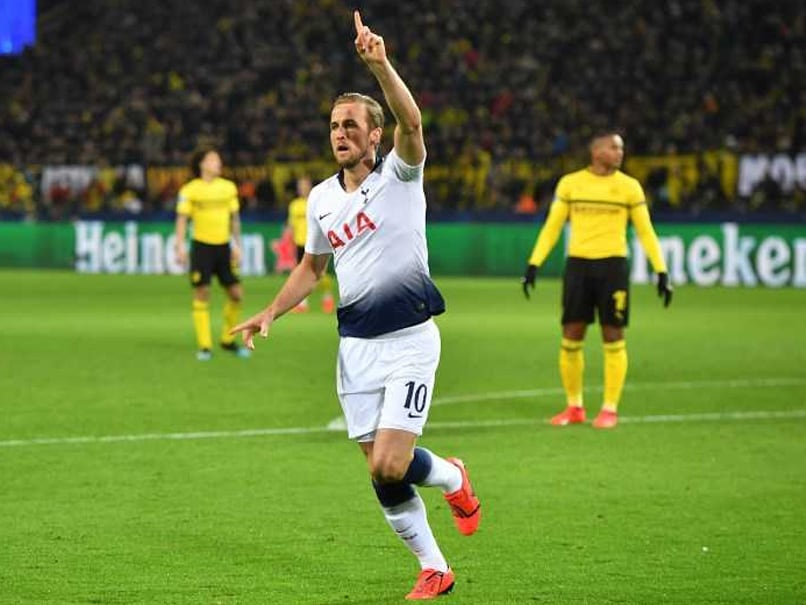 Harry Kane Fires Tottenham Hotspur Into Champions League Quarter-Finals