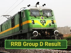 RRB Group D Result Today Or Not