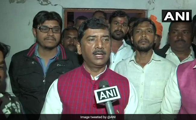 अपनी ही पार्टी के विधायक को जूते से मारने वाले BJP सांसद ने घटना को लेकर अब कही यह बात