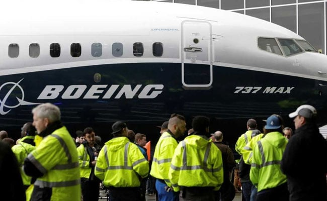 Boeing Says Will Take 'Any And All'' Safety Steps After Ethiopia Crash