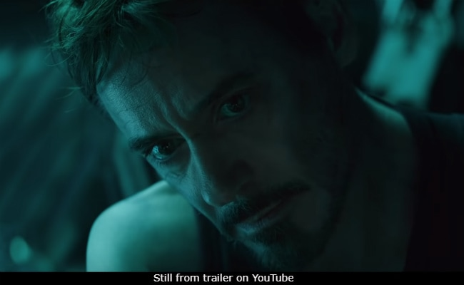 Avengers: Endgame Trailer - Iron Man Back On Earth, Captain America's 'Whatever It Takes' Has Major Time-Travel Hint