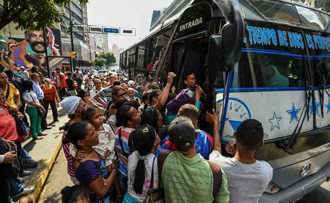 Second major blackout leaves Venezuelans fearing power cuts will be the norm