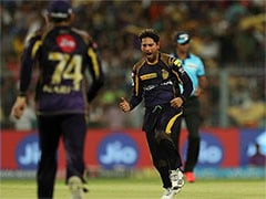 """Kuldeep Not Afraid To Get Hit"": Chawla Praises KKR Spinner"