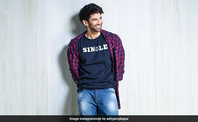 'Chal Jhoota': Aditya Roy Kapur Claims He's Single. Arjun Kapoor, Parineeti Chopra Aren't Buying It